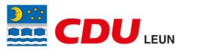 CDU Leun Logo